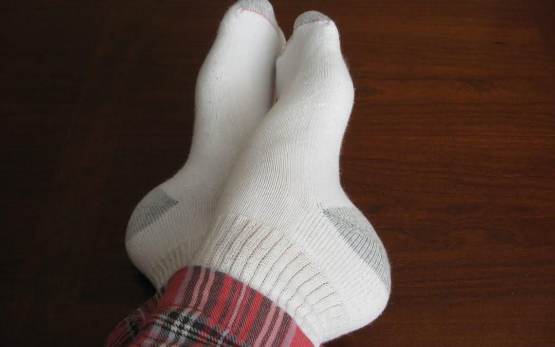 Zijn worst en witte sokken echt zo kankerverwekkend?