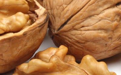 Langer leven door noten eten