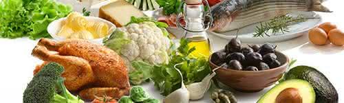 stoppen met koolhydraten