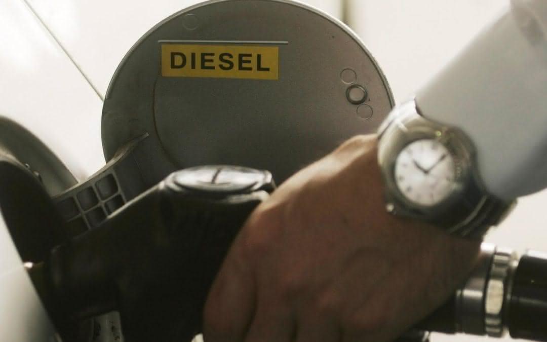Kies de juist brandstof voor jouw lijf