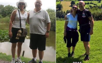 Van zwaar diabeet naar ex-diabeet in nog geen jaar!