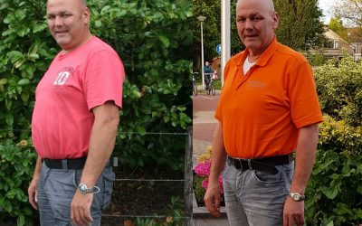 Henk (54) kan na 3 dagen stoppen met insuline