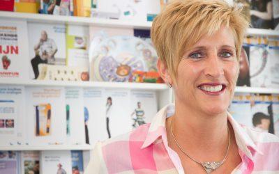 Diabetesverpleegkundige Diny wil diabetes 2 omkeren