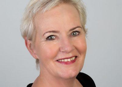 Keto expert Marjolein van Doorn