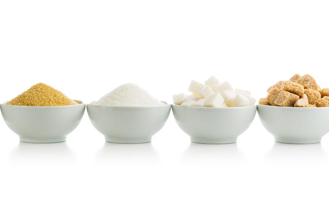 Zoetstof in een koolhydraatarm/keto menu