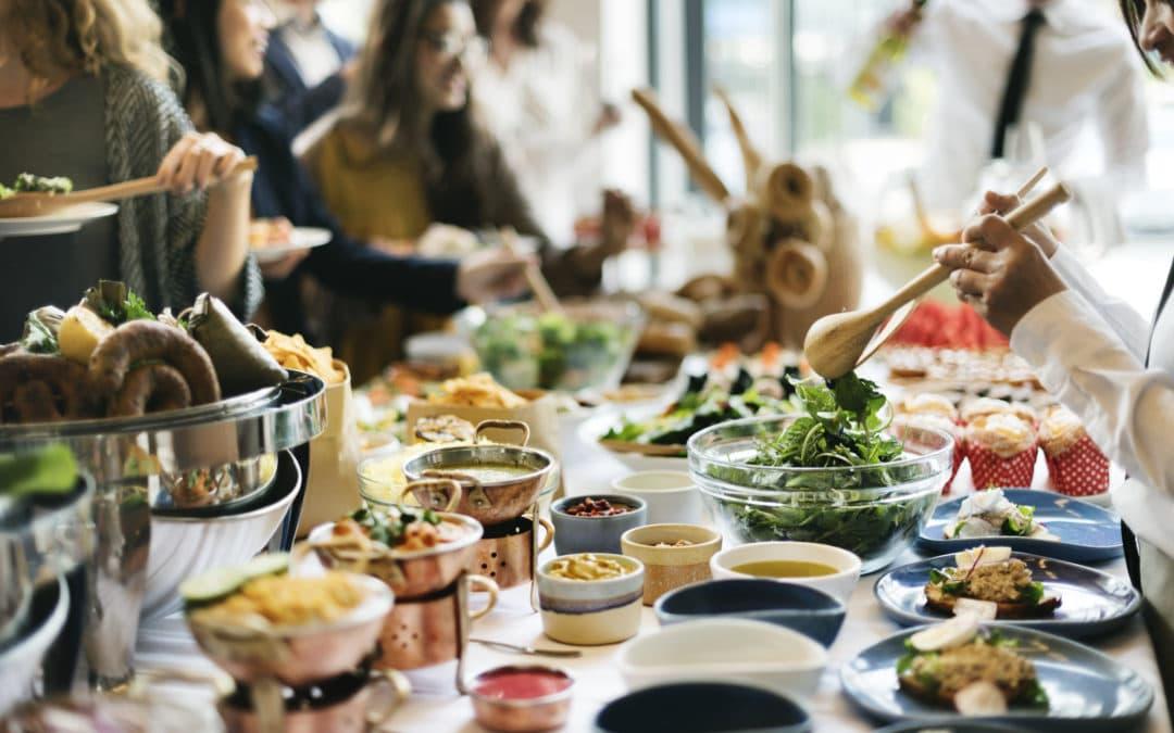 Koolhydraatarm/keto uit eten RESTAURANT OF BUFFET